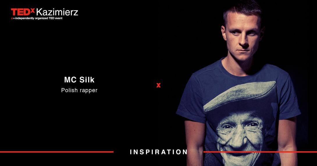 #7 MC Silk